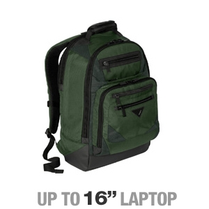 Targus TSB16704US A7 Laptop Backpack