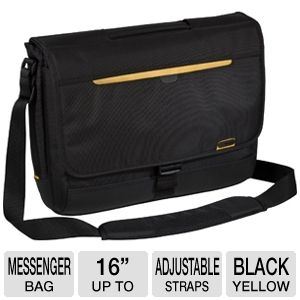 Targus Tulair Laptop Messenger Bag