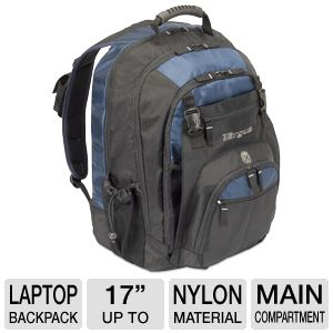 Targus TXL617 Notebook Backpack