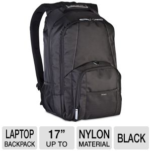 Targus Groove Laptop Backpack
