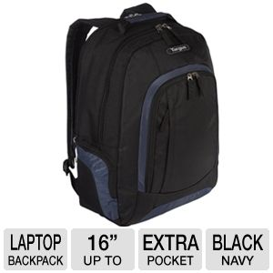 Targus Urban II Laptop Backpack