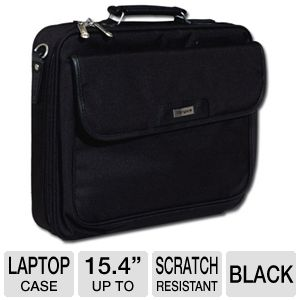 "Targus OCN1 15.4"" Notepac Notebook Case"