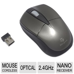 Targus WirelessOptical Mouse
