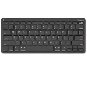 Targus AKB33US Bluetooth Wireless Keyboard