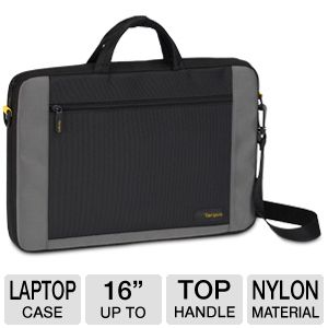 Targus CityGear Slip Case for 16&quot; Laptop