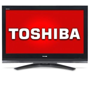 Toshiba 42HL167 REGZA  42&quot; LCD TV