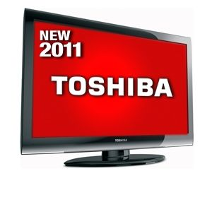 Toshiba 46G310U 46&quot; LCD HDTV