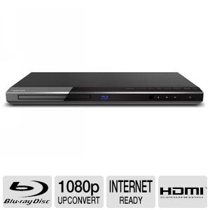 Toshiba BDX4150 3D Blu-ray Disc Player