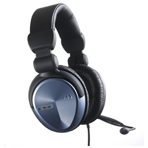 AX360 5.1 Dolby Digital Gaming Headphones