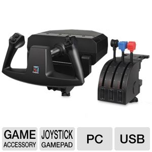 Saitek Pro Flight Cesna USB, for PC Yoke System