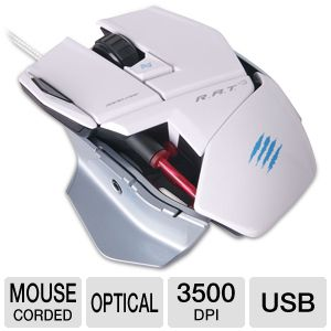 Mad Catz RAT 3 Gaming Mouse