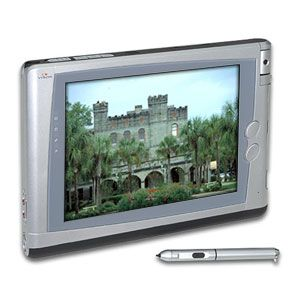 Advueu V800XPT Tablet PC