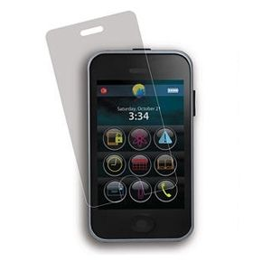 3M 98044049967 Mobile Privacy Film For iPhone 3G V