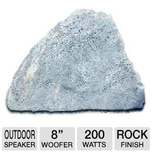 TIC Corporation TFS6WG Outdoor Rock Speaker