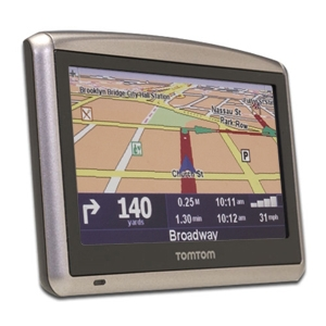 TomTom - One XL - GPS Navigation