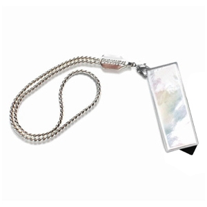 Transcend V90 2GB Pearl Flash Drive