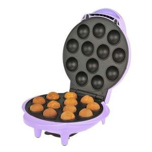 Kalorik Fun! Purple Cakepop Maker