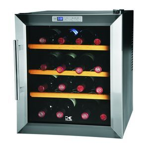 Kalorik 16 Bottle Wine Cooler