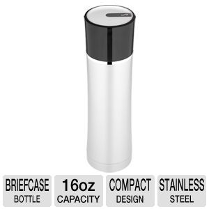 Thermos 16-oz Sipp Briefcase Bottle