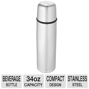 Thermos Nissan 34-oz Beverage Bottle