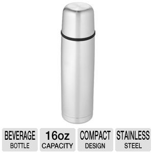 Thermos Nissan 16-oz Beverage Bottle