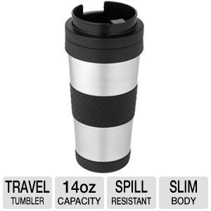 Thermos Nissan Vacuum Insulated Travel Tumbler 