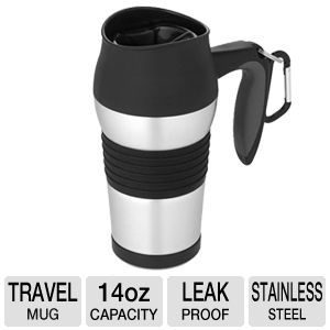 Thermos Nissan Travel Mug