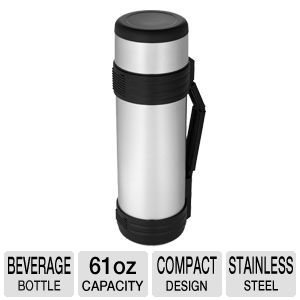 Thermos Nissan 61-oz Beverage Bottle