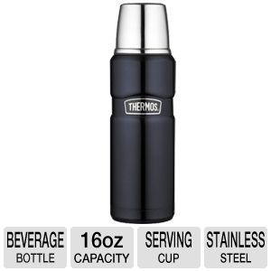 Thermos 16-oz Beverage Bottle