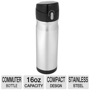 Thermos Nissan Vacuum Insulated Stainles