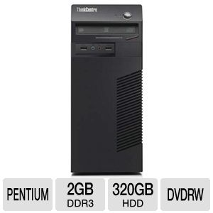Lenovo ThinkCentre M70e 0806-E1U Desktop PC