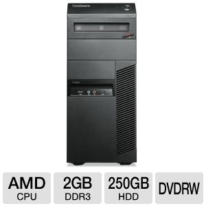 Lenovo ThinkCentre M77 1995-A7U Desktop PC