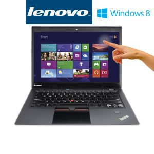 "Lenovo X1 Carbon 14"" Core i7 240GB SSD Ultrabook"