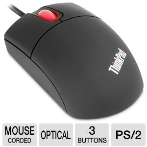 ThinkAccessories Optical  Mouse REFURB