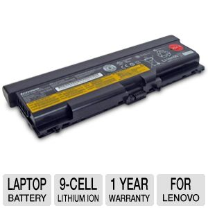 Lenovo ThinkPad notebook battery - Li-Ion - 94 W
