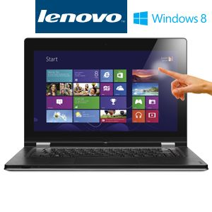 "Lenovo 13.3"" Core i7 256GB SSD 8GB DDR3 Ultrabook"