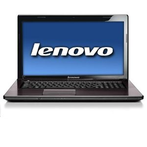 "Lenovo Essential G770 17.3"" Notebook REFURB"