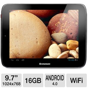 Lenovo IdeaTab S2109 2291 - tablet - Android 4.0