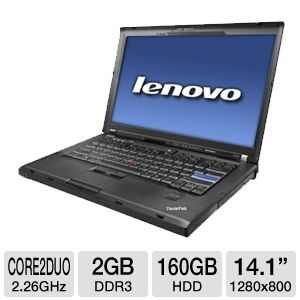 Lenovo ThinkPad Notebook PC