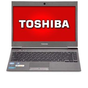 "Toshiba Portege 13.3"" Core i5 128GB SSD Notebook"