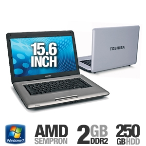 Toshiba Satellite L455D-S5976 Notebook PC