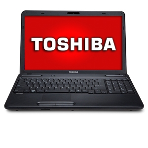 Toshiba Satellite C655-S5086 Notebook PC