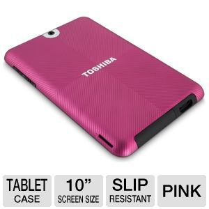 Toshiba PA3966U-1EAR Back Cover