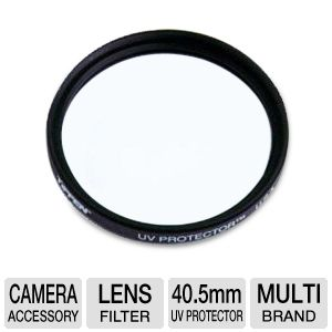 Tiffen 405UVP 40.5mm UV Protector Filter