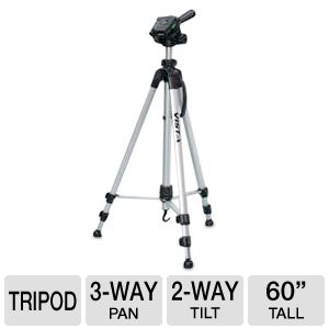 Tiffen ExplorerV Tripod