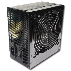 ThermalTake 600-Watt Power Supply