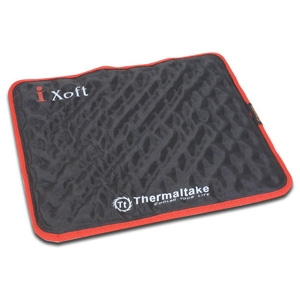 Thermaltake iXoft Black Notebook Cooling Pad
