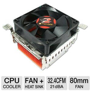 Thermaltake A4012-02 TR2 M12 CPU Cooling Fan