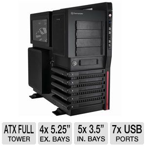 Thermltake Level 10 GT Full Tower Gaming Case