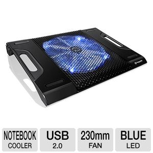 Thermaltake CLN0015 Massive23 LX Notebook Cooler